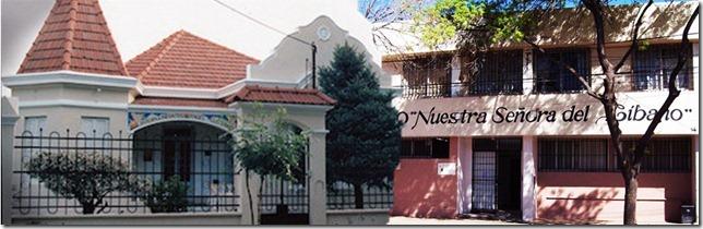 Instituto Nuestra Señora del Libano